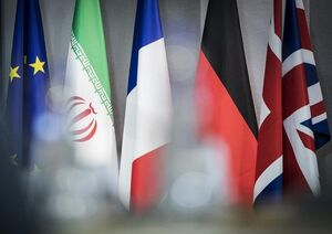 عکس خبري -ايران تفكيك تحريمها به برجامي و غيربرجامي را نميپذيرد
