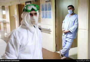 عکس خبري -کمرنگ شدن حمايت بيمهها از بيماران کرونا