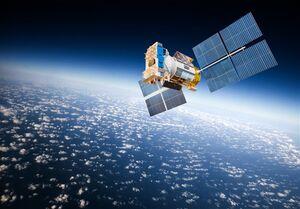 عکس خبري -صفر تا صد فناوري «اينترنت ماهوارهاي»