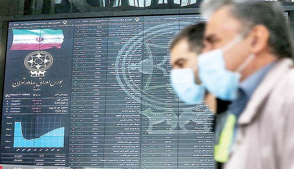 عکس خبري -بورس، عرصه تسويه حسابهاي سياسي