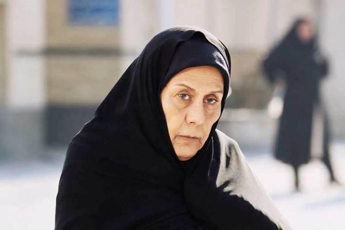 عکس خبري -شايد شما مثل مريم بانو را نديده باشيد!