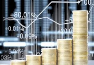عکس خبري -بازدهي ?? درصدي صندوقهاي سهامي در يک سال گذشته