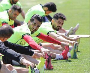 عکس خبري -فدراسيون فوتبال ادعاي پرسپوليس را تکذيب کرد