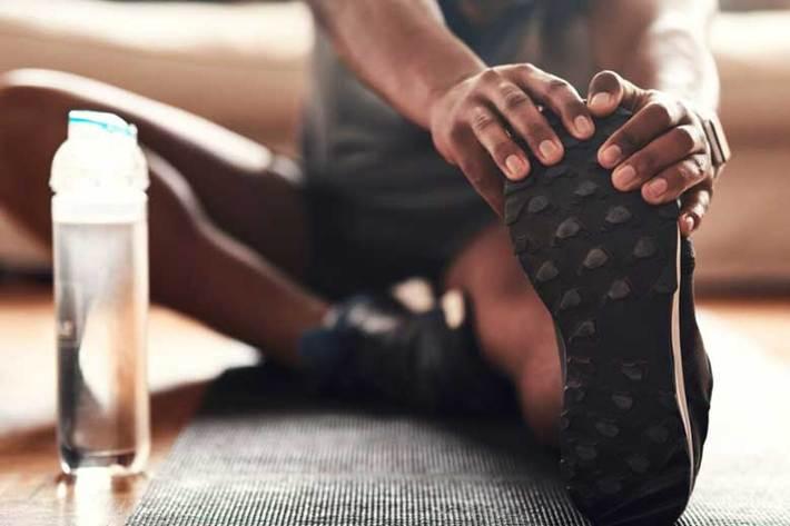 عکس خبري - اين حرکات ورزشي در ماه رمضان به کارتان ميآيد