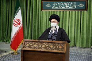 عکس خبري -رهبر انقلاب در روز قدس سخنراني خواهند کرد
