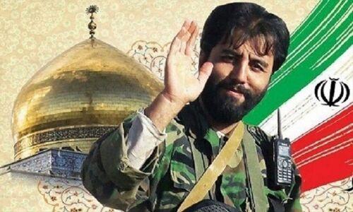 عکس خبري -پيشکسوت جبهه دفاع از حرم فرماندهاي بيادعا بود