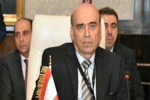 عکس خبري -خشم عربستان از اظهارات وزير خارجه لبنان