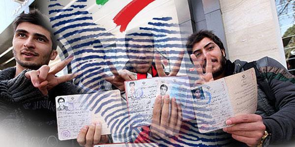عکس خبري -وعده هاي منطقي؛ لازمه مشارکت پرشور در انتخابات 1400