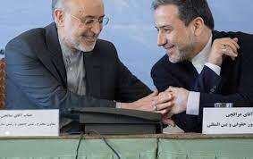 عکس خبري -اصلاحطلبان: صالحي و عراقچي بايد حفظ شوند