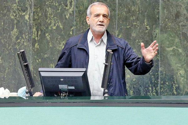 عکس خبري -مظلومنمايي با حمله به شوراي نگهبان