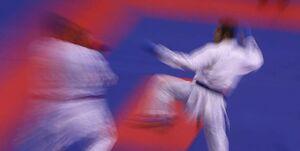 عکس خبري -انفعال و سکوت فدراسيون ادامه دارد/ چرا سليمي از کاراته جهان حذف شد؟
