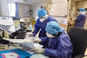 عکس خبري -کمبود پزشک؛ پاشنه آشيل نظام سلامت/ردپاي مافياي پزشکي