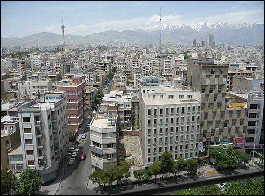 عکس خبري -مسکن  مطالبه مهم مردم از دولت آينده