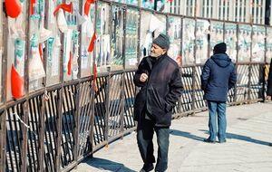 عکس خبري -هشدار پليس فتا به شهروندان درباره کلاهبرداري انتخاباتي