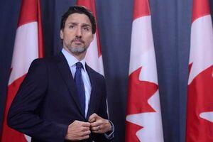 عکس خبري -ترودو: حمله به خانواده مسلمان کانادايي، تروريستي بود