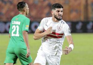 عکس خبري -باشگاه پرسپوليس مذاکره با هافبک تيم ملي تونس را رد کرد