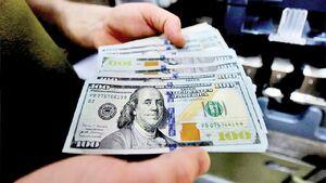 عکس خبري -ريزشهاي بيشتر قيمت دلار در راه است؟