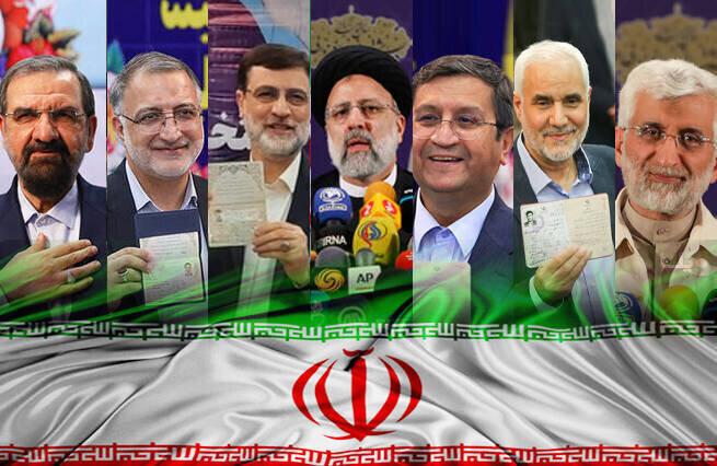 لزوم حضور حداکثري و انتخاب اصلح در انتخابات1400