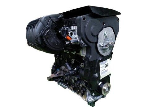 توليد روزانه هزار دستگاه موتور +TU5