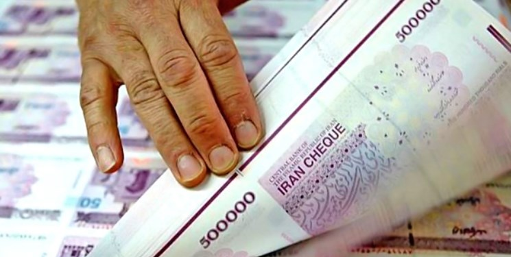 23 برابر شدن پمپاژ پول پرقدرت از سوي بانک مرکزي
