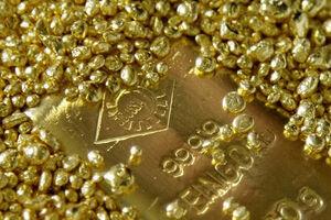 بهترين رشد هفتگي ? هفته اخير طلا ثبت شد