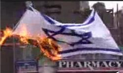 عکس خبري -«سام باسيل» با فيلم خود موجوديت اسرائيل را به خطر انداخت