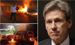 عکس خبري -افشا گري اينديپندنت: واشنگتن از حمله به سفارتش خبر داشت