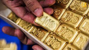عکس خبري -روند افزايشي طلا ازسرگرفته شد