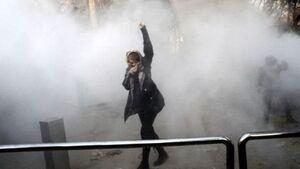 عکس خبري -بازي تکراري ضدانقلاب با مطالبات مردم/ وقتي دغدغههاي مردمي به تحرکات هنجارشکنانه تبديل ميشود