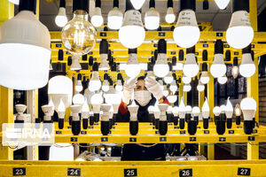 عکس خبري -عبور مصرف برق از ?? هزار مگاوات