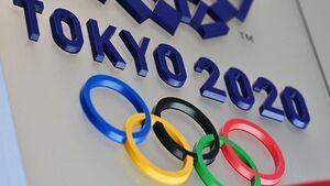 عکس خبري -اولين مدال طلاي المپيک تاريخ برمودا