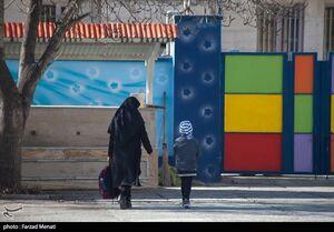 """عکس خبري -? مشکل خانوادهها در فصل ثبتنام دانشآموزان/ """"تکميل ظرفيت"""" مدارس دولتي"""