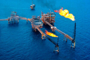 عکس خبري -قيمت جهاني نفت خام تثبيت شد