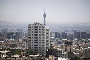 عکس خبري -شناسايي ?? درصد خانههاي خالي در کشور