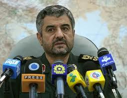 عکس خبري -علت انفجار پادگان سپاه در کرج اعلامشد