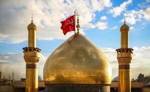 عکس خبري -رمز جاودانگي ياران امام حسين (ع) چه بود؟