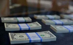 عکس خبري -اصرار دولت بر ارز ???? توماني منجر به تورم شد
