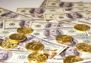 عکس خبري -آخرين قيمت سکه و دلار در هفتم شهريورماه