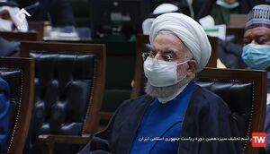 """عکس خبري -? شکايت از """"روحاني"""" به قوه قضائيه ارجاع شد"""