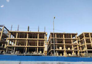 عکس خبري -ساخت مسکن چگونه باعث کاهش بيکاري ميشود؟