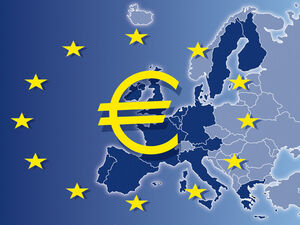 عکس خبري -تورم منطقه يورو به بالاترين سطح ?? ساله رسيد
