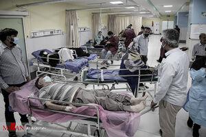 عکس خبري -هشدار نظام پزشکي به بيمارستانهاي سودجو