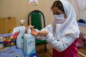عکس خبري -برنامههاي شهرداري براي بازگشايي مدارس