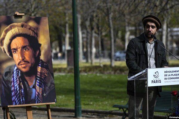 عکس خبري -سقوط پنجشير در سکوت جهاني