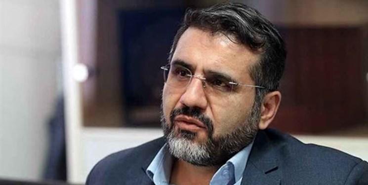 عکس خبري - دولت سيزدهم توليد آثار هنري فاخر و ارزشي را افزايش ميدهد