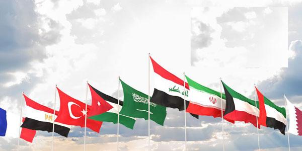 عکس خبري -اجلاس بغداد؛ سناريوي جايگزين براي بازگشت آمريکا به منطقه