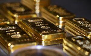 عکس خبري -يک عامل مهم براي صعود قيمت طلا