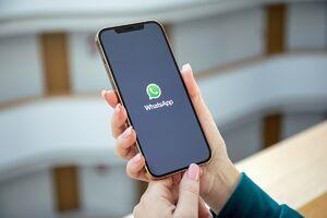 عکس خبري -ترفندهايي براي حرفهاي شدن در واتساپ