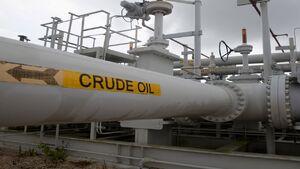 عکس خبري -افزايش بهاي نفت در بازار جهاني