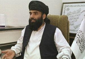عکس خبري -طالبان: افغانها قرباني ?? سپتامبر شدند